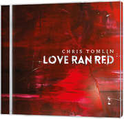 CD: Love Ran Red