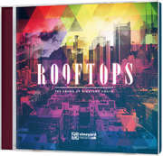 CD: Rooftops - The Sound Of Vineyard Youth