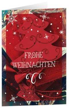 Frohe Weihnachten Cd.Frohe Weihnachten Cd Card
