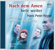 MP3-CD: Nach dem Amen bete weiter - Hörbuch (MP3)