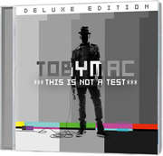 CD: This Is Not A Test (Deluxe Edition)