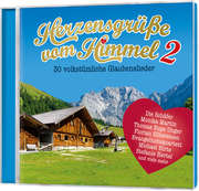 2-CD: Herzensgrüße vom Himmel (Vol. 2)