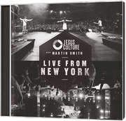 2-CD: Live From New York