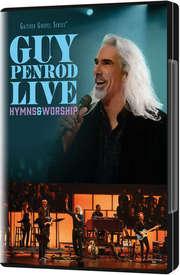 DVD: Live Hymns & Worship