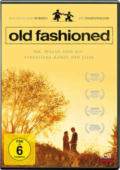 DVD: Old Fashioned