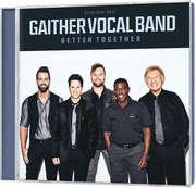 CD: Better Together