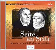 2CD: Seite an Seite