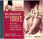 MP3-CD: Im Angesicht des Todes - Hörbuch
