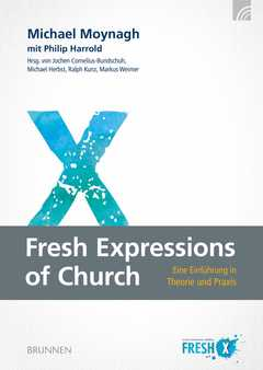 Fresh Expressions of Church