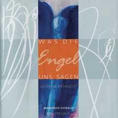 CD: Was die Engel uns sagen - Lieder zur Weihnacht