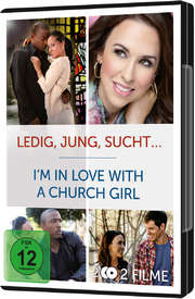 Doppel-DVD Ledig, jung, sucht.../I'm In Love With A Church Girl