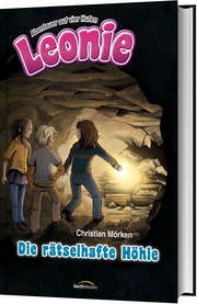 Leonie: Die rätselhafte Höhle