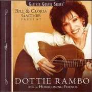 DVD: Dottie Rambo With The Homecoming Friends
