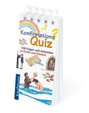 Konfirmations-Quiz