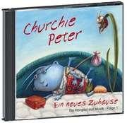 Churchie Peter - Ein neues Zuhause (1)
