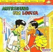 Aufregung um Lobita