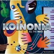 All the Best - Koinonia