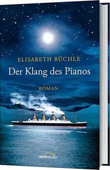 Untergang der Titanic - Roman